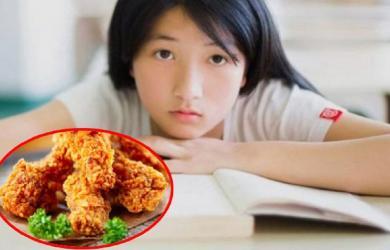 Bé 7 tuổi đi khám phát hiện xương phát triển của trẻ 10 tuổi. Bác sĩ: 'Do chế độ ăn, nếu không can thiệp sớm, trẻ có thể mất 20 cm chiều cao'
